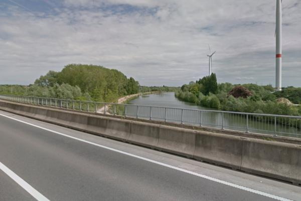 La région choisit un nouveau tracé pour le canal Bossuit-Kortrijk - Regio kiest voor ringtracé in dossier kanaal Bossuit-Kortrijk