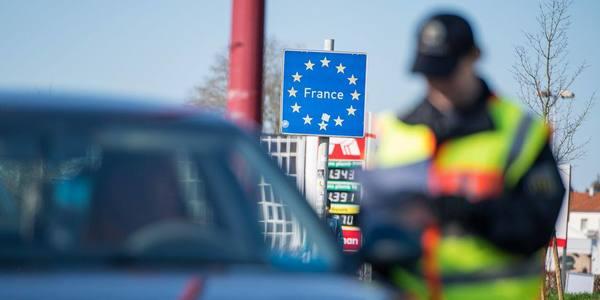 Un statut specifique réclamé par 9 transfrontaliers sur 10 - Negen op de tien bewoners wil statuut voor bewoners grensstreek