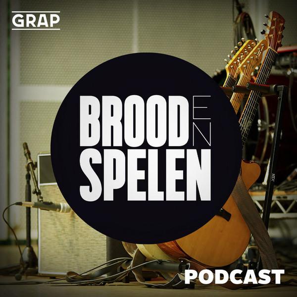 Brood en Spelen - GRAP Amsterdam