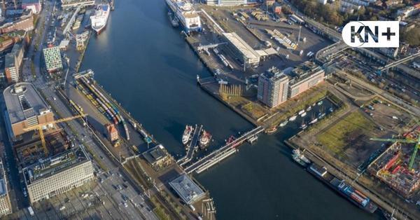 Kiel bekommt ein neues Hotel an der Hörn