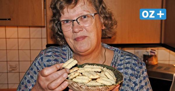 Omas Spritzgebäck aus Wilmshagen: Ein köstliches Rezept für die Weihnachtskaffeetafel