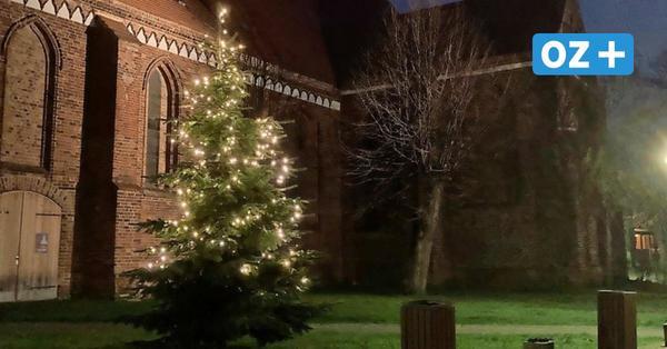 Nordwestmecklenburg: Hier finden Gottesdienste an Weihnachten statt