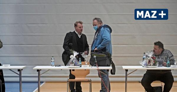 Bestensee: Gemeinsamer Antrag von AfD, CDU und UBBP beschlossen
