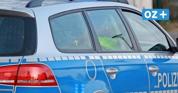 Leere Verpackungen in der Trebel: Post-Pakete in Grimmen gestohlen