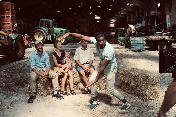 'Les gens des Hauts' : Hazebrouck, de scènes en terres - Het levend platteland