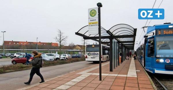 Pendler sollen draußen bleiben: So will Rostock sein Verkehrsproblem lösen
