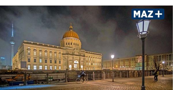 Berliner Humboldt Forum ist eröffnet