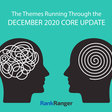 The Themes Running Through the December 2020 Core Update
