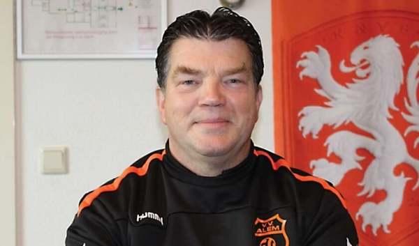 Derde seizoen Alem voor trainer Ben Hoek