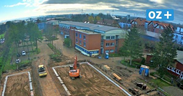 Neues Haus für Suchtkranke: Greifswalder Stiftung investiert sieben Millionen