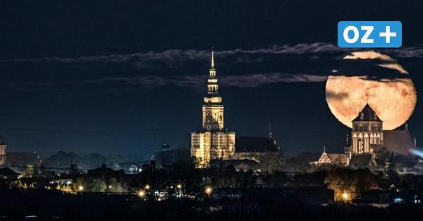 Panorama Greifswald: So schön zeigt Oliver Reimer die Stadt in 360Grad