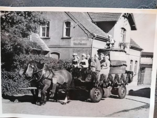 Seit 13 Jahren gibt es in Grimmen einen historischen Kalender