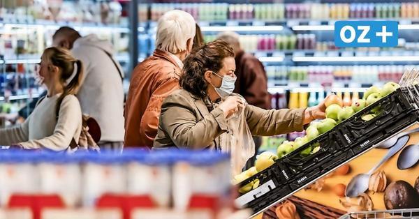 Einkaufen in MV zu Heiligabend: Öffnungszeiten von Supermärkten und Discountern am 24. Dezember