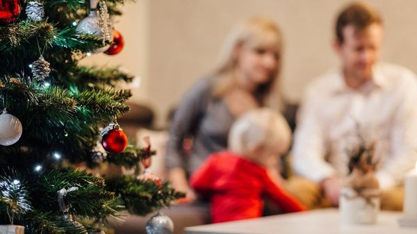 Psychologin: So kann Weihnachten trotz Lockdown noch besinnlich werden