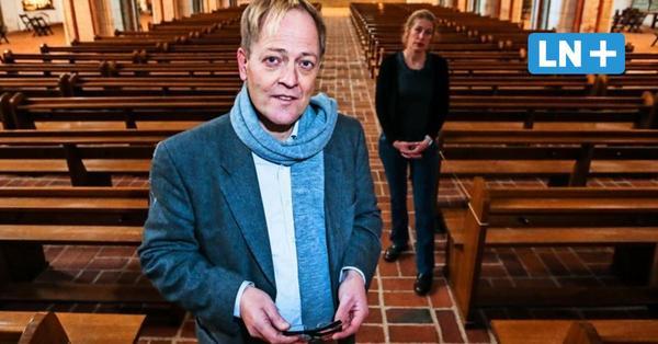 Lübeck: Mehrzahl der Gemeinden sagt coronabedingt Gottesdienste ab