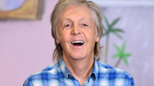 """Ein Beatle im Winter: Das neue Album """"McCartney III"""""""