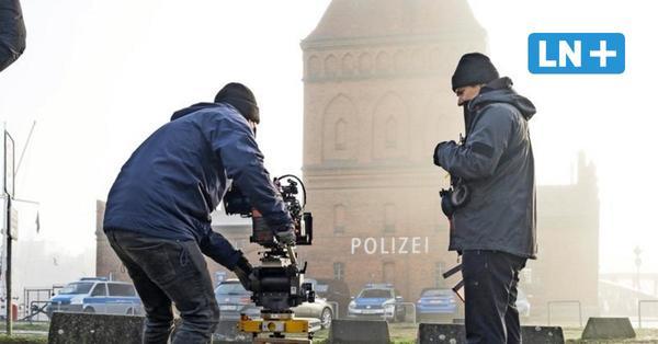 """Lübeck: """"Solo für Weiss"""" dreht an der Untertrave"""
