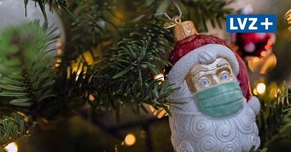 Corona-Regeln für Weihnachten und Silvester