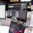 Social redacteur radio