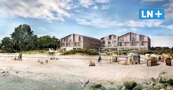 Fehmarn: Gegner wollen neues Hotel in Meeschendorf verhindern