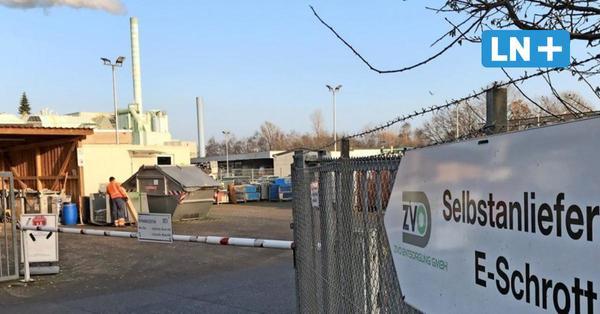Haben Recyclinghöfe im Lockdown geöffnet?