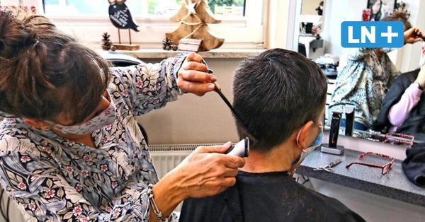 Friseure im Dauerstress vor dem Lockdown