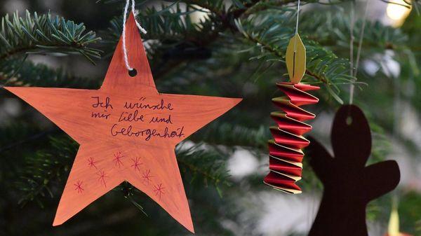 Weihnachtsstress: Wie es trotz Frust doch zum Fest der Liebe werden kann