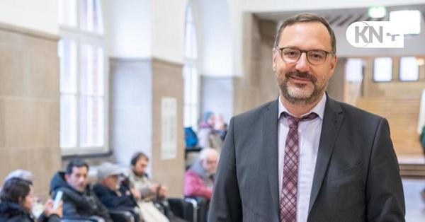 Stadtrat Christian Zierau: Es berlinert im Kieler Rathaus