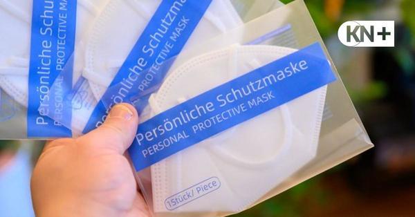FFP2-Masken in Apotheken: Lieferengpässe in Schleswig-Holstein