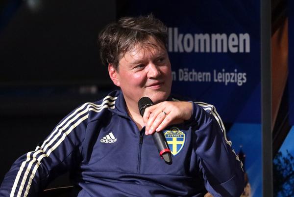 Meigl Hoffmann. Foto: André Kempner