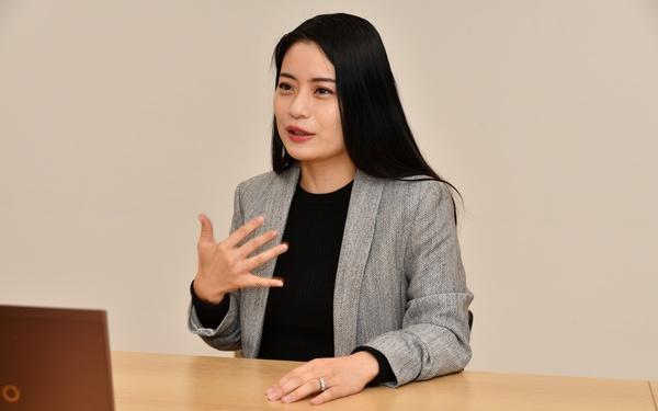 Japanese AI company looks to utilise AI to transform corporate culture