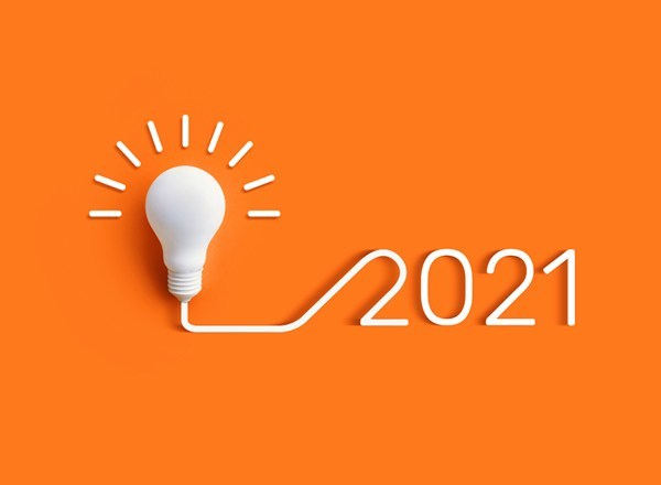 The Big Ideas Fintech Will Tackle in 2021