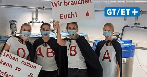 "UMG: Mitarbeiter der Göttinger Transfusionsmedizin tanzen zu ""Jerusalema"""