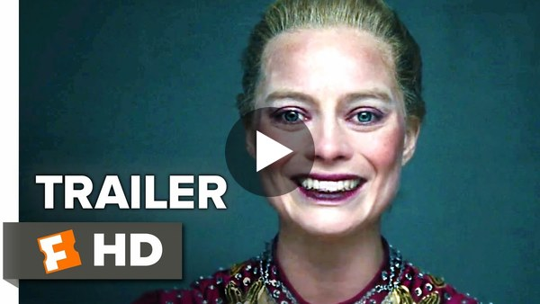I, Tonya Trailer #1 (2017)   Movieclips Trailers