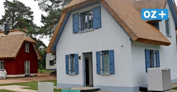 1700 neue Zweitwohnsitze auf Usedom und um Wolgast angemeldet: Das steckt dahinter