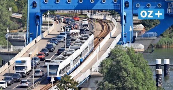 Ministerium: Einwände zur neuen Usedom-Brücke sind abgearbeitet