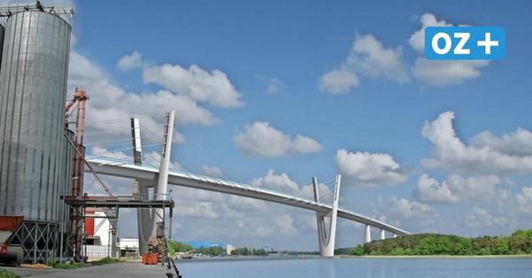 Gegen das Stau-Chaos: Usedom bekommt neue Mega-Brücke über den Peenestrom