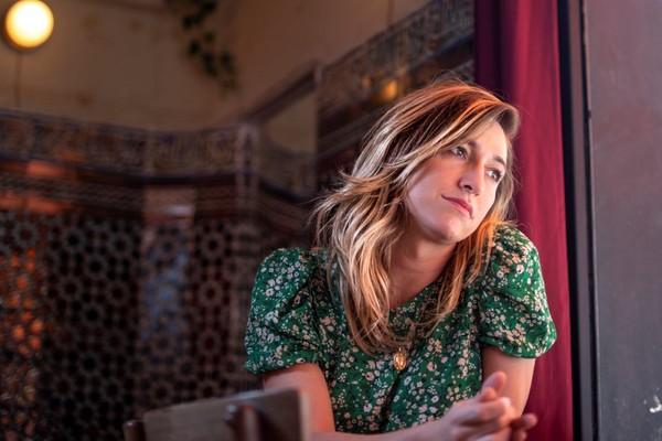'Todo lo otro' de Abril Zamora será la nueva serie de HBO España