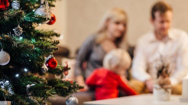 Psychologin: Weihnachten kann trotz Lockdown noch besinnlich werden