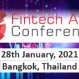 FinTech Asia 2021 - 28th January