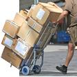 So viele Pakete zum Fest wie noch nie