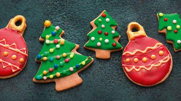 Kalorienfalle Weihnachten: Wie man sich vor überflüssigen Pfunden schützt