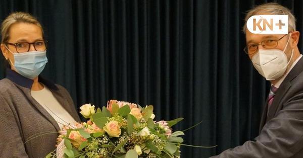 Amt Kisdorf hat mit Judith Horn die erste Amtsdirektorin im Kreis Segeberg