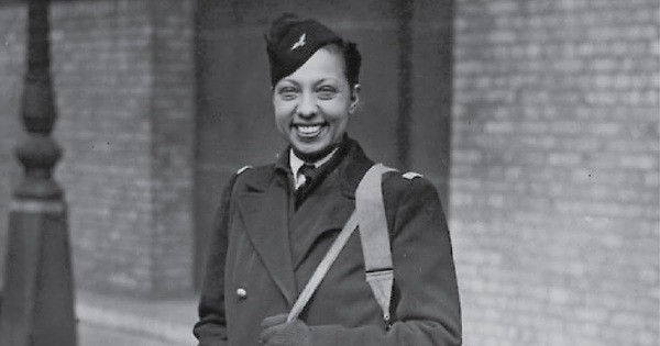 Josephine Baker in WW II