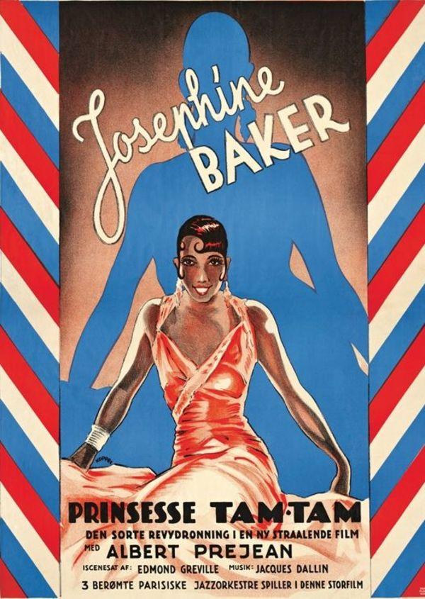 Princess Tam-Tam (1935)