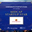 Davivienda y Grupo Bolívar reciben reconocimiento en los Corporate Startup Awards que premian a las empresas más innovadoras del mundo.