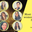 Las Disruptoras 2020: Most Innovative Women in Fintech and Banking in 2020