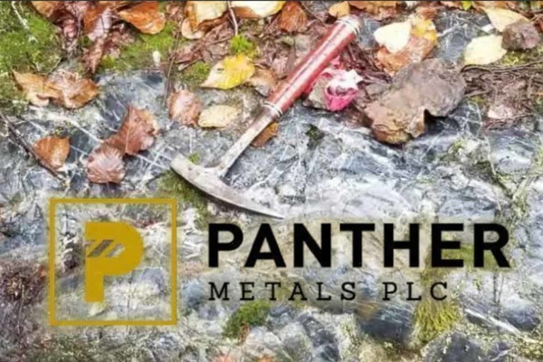 Panther Metals PLC (PALM.L) Completion of Acquisition
