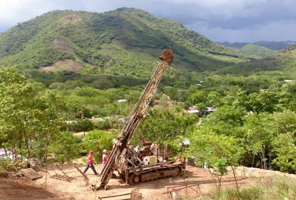 Condor Gold PLC (CNR.TSX.L) Initial Site Preparation at Mina La India
