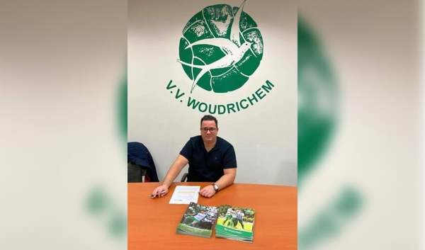 Erwin van Breugel nieuwe hoofdtrainer van Woudrichem
